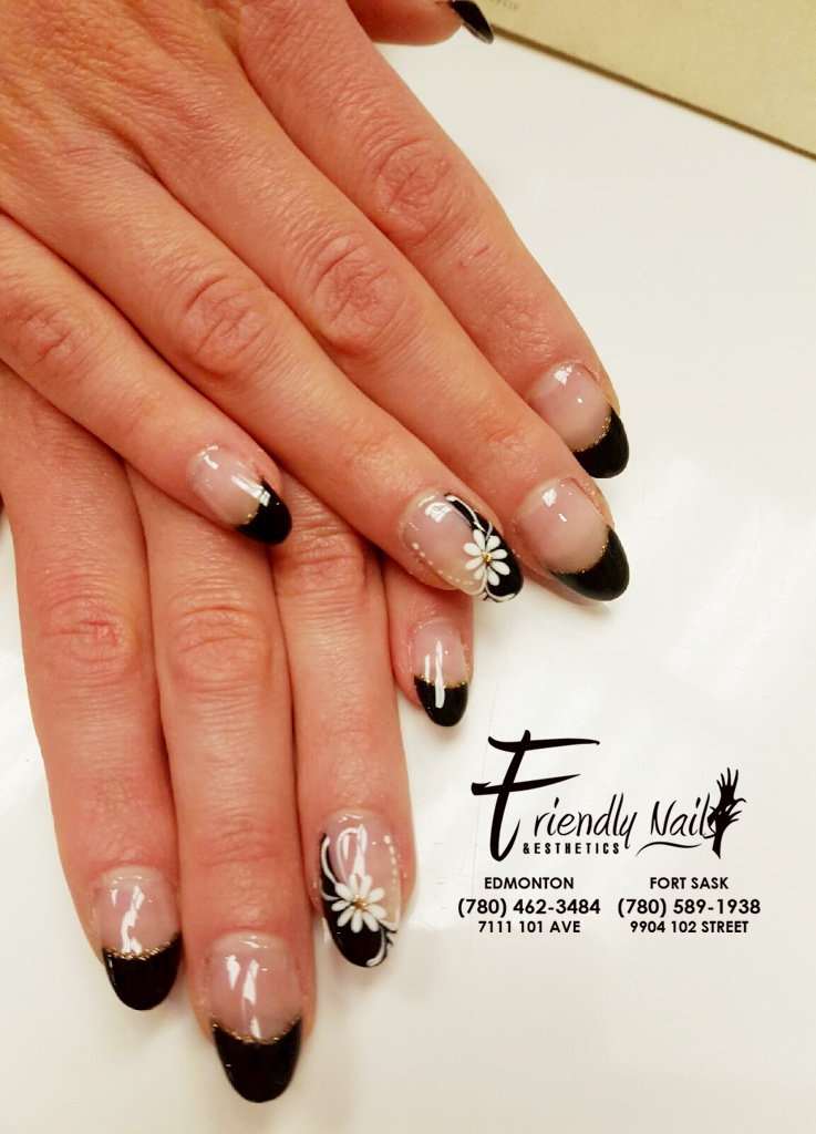 Friendly Nails Esthetics Most Loved Nail Salon In Town